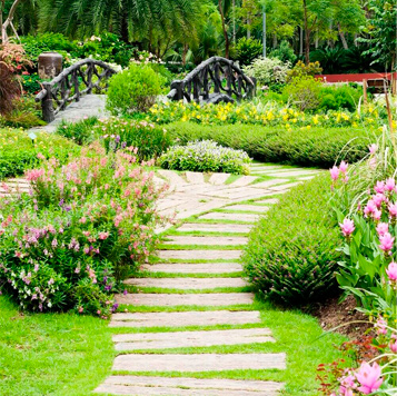 Rivers Forest Landscape, landscape design and creation, maintenance, irrigation system